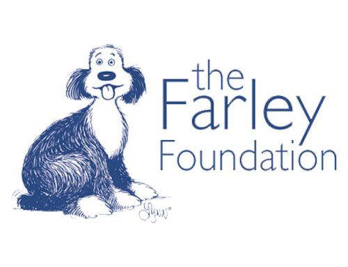 The Farley Foundation reaches milestone by helping 8,000th pet
