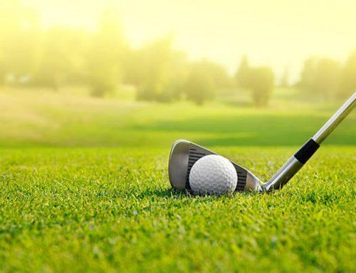 Golf tournament raises $28,000 for the Farley Foundation