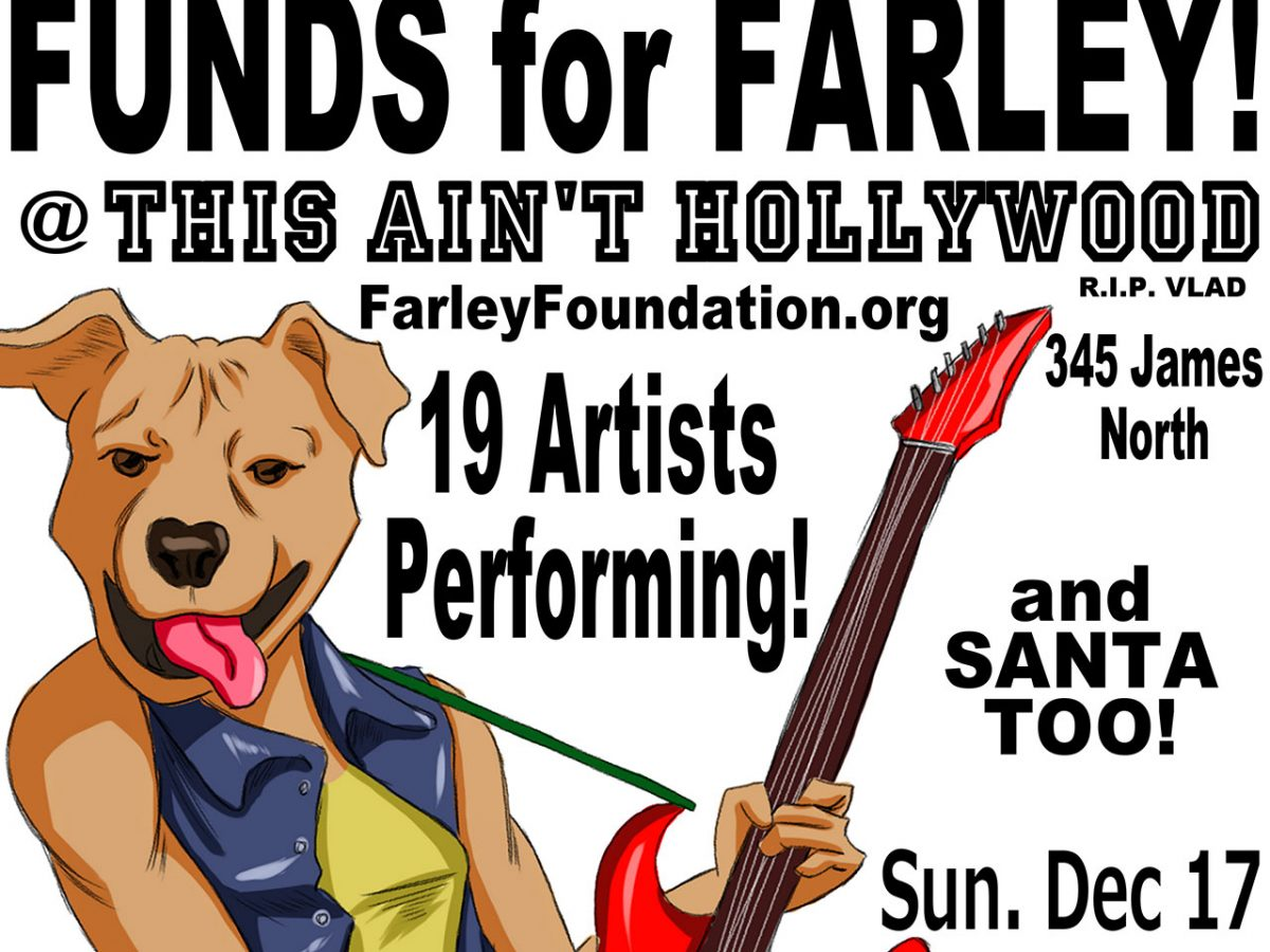 Funds for Fairly Poster