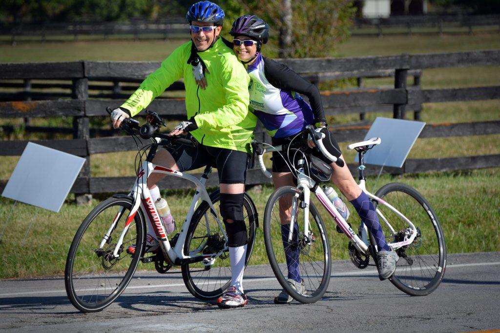 2019 Ride for Farley in Milton, Ontario photo.